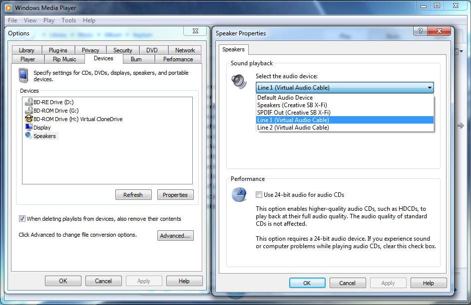 Windows Media драйвер скачать бесплатно для Windows - фото 6
